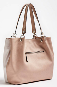 bce88a1905056 SAC D'ÉPAULE GUESS CARRY CAMEO MULTI HWVG7290240 www.solene-maroquinerie.fr