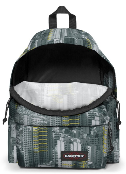 Eastpak Solene Maroquinerie Padded Dos Yellow A Urban 63t Sac w7v1ARqP