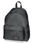 SAC A DOS EASTPAK PADDED 77H BLACK DENIM