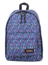 EK767 94W LIGHTNING COLOR SAC A DOS EASTPAK OUT OF OFFICE www.solene-maroquinerie.fr