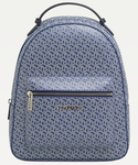 SAC A DOS TOMMY ICONS MONOGRAMME TOMMY HILFIGER AW0AW07926 C7H www.solene-maroquinerie.fr